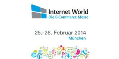 Die E-Commerce-Messe: RapidUsertests auf der Internet World