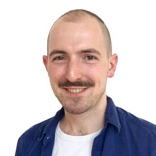 Johannes Nitzschke - RapidUsertests Team