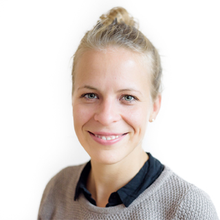Henriette Zarske - RapidUsertests Team