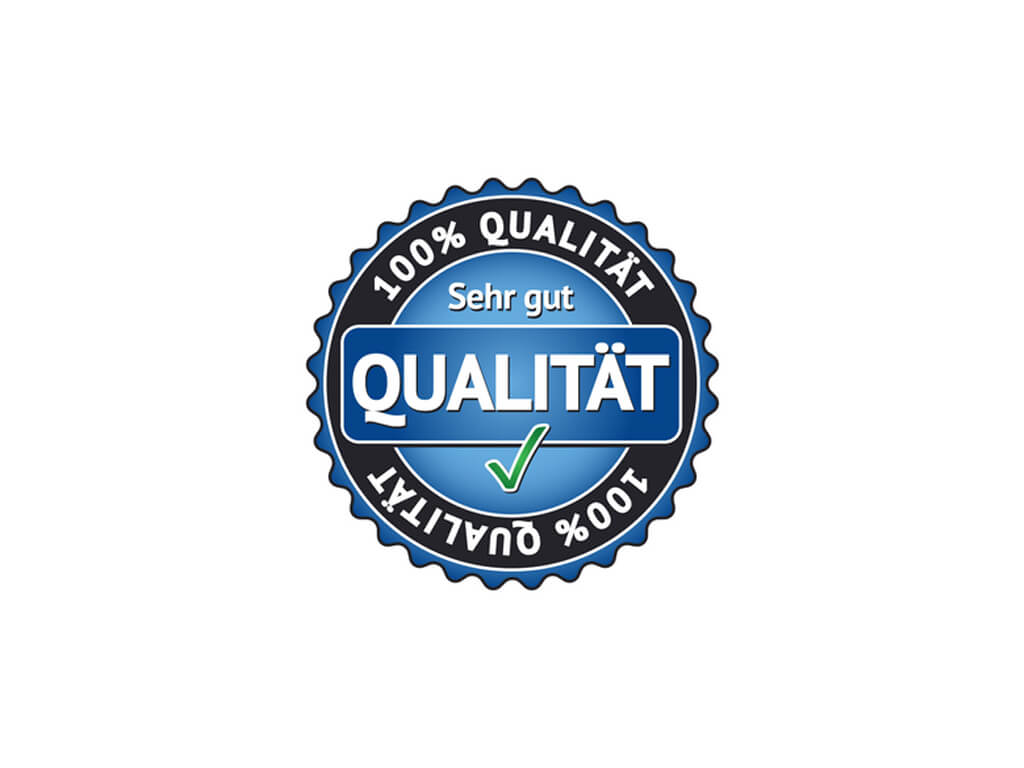 We give a 100% quality guarantee on the usability tests