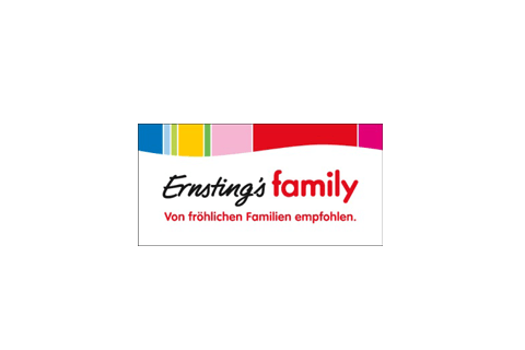 Ernsting's family testet Usability mit RapidUsertests